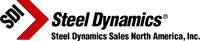 Steel Dynamics Incorporated logo