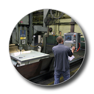 Contract-Manufacturing for Coil Processing Equipment