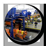 Coil Processing Equipment Builder