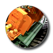 Scrap Choppers & Side Trimmers for Coil Processing Lines