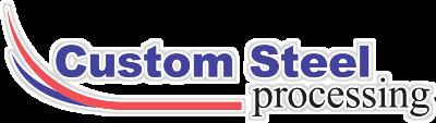 Custom Steel Processing logo-coil processing equipment